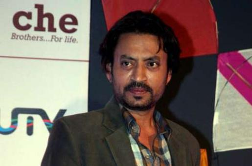 Irrfan Khan (File Photo). Photo Courtesy: Masala.com