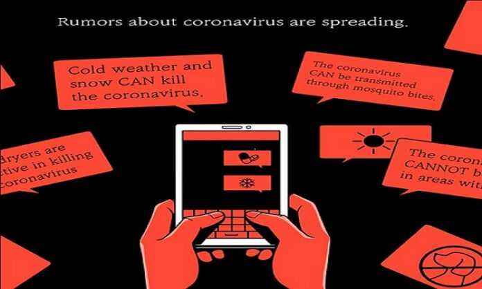 An atmosphere of fear is being fuelled by media's irresponsible coverage of Coronavirus pandemic. ( Unsplash)