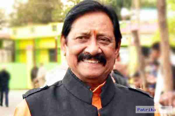 Former Indian opener and UP politician Chetan Chauhan passed away on Sunday. ( File photo, Image Courtesy: Patrika)