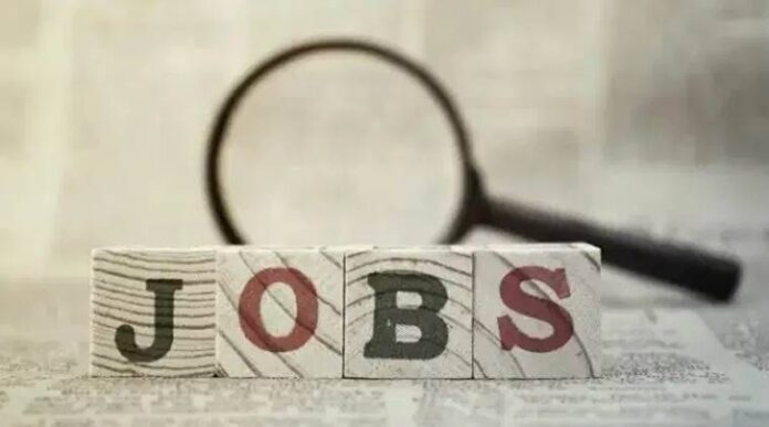 Salaried jobs get severely hit by the Coronavirus pandemic. (Image Courtesy: Indian Express)