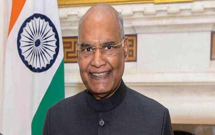 President Ram Nath Kovind (File Photo, Image credit: New Indian Express)