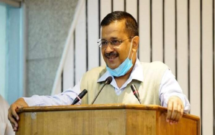Delhi chief minister Arvind Kejriwal (File Photo, Image credit: ThePrint)