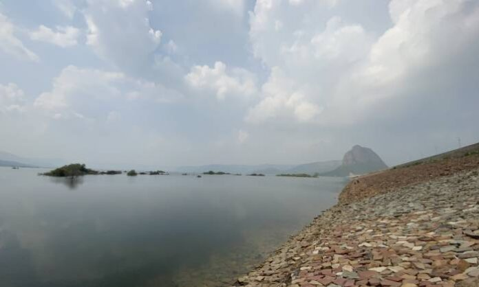 Index based flood Insurance of Bihar won an International award. (Representational Image, credit: Shams)