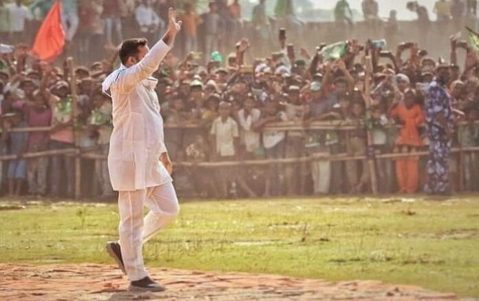 Exit Polls shows that Tejashwi Yadav's strategy of sticking with the basic issues proved successful; this may herald a new era in Bihar politics.