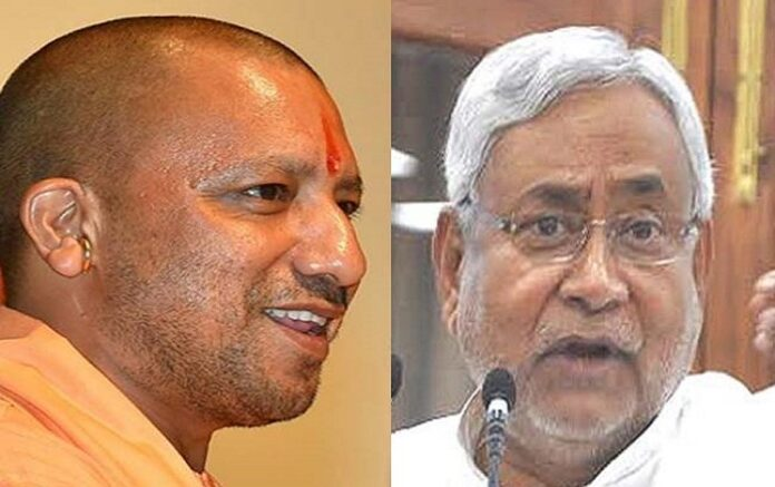 Bihar CM Nitish Kumar stressed that nobody can turn out anyone from the country. (File photo)
