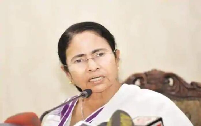 West Bengal chief minister Mamata Banerjee (File Photo, Image credit: Mint)