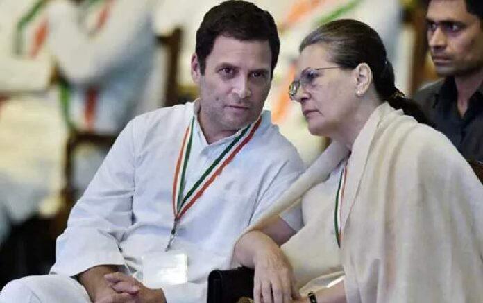 Rahul Gandhi (L) and Sonia Gandhi (File Photo, Image credit: NDTV.com)