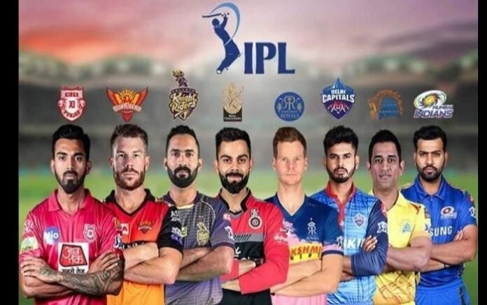 Representational image for the Indian Premier League (Photo credit: News Freshers-Live)