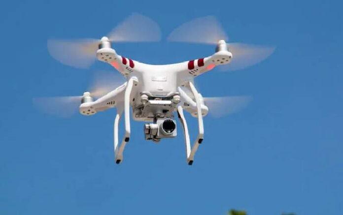 Representational image of a drone (Image credit: NDTV.com)